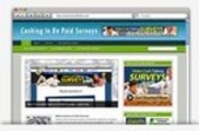 Thumbnail Paid Surveys Niche Blog