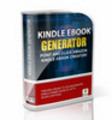 Thumbnail Kindle eBook Generator
