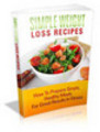 Thumbnail Simple Weight Loss Recipes