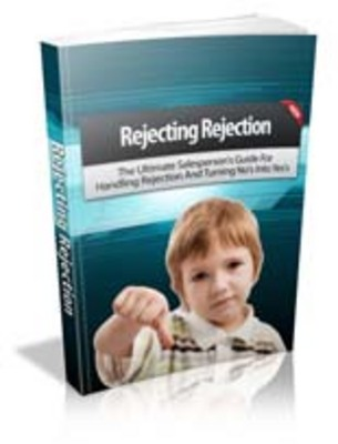 Product picture Rejecting Rejection
