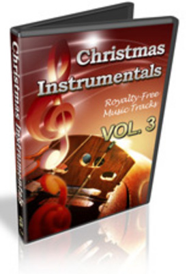 Product picture Christmas Instrumentals Volume 3